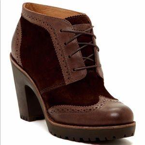 Sperry Emory Heels 7.5